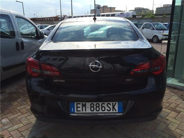 Le Meilleur Sold Opel Astra 1 7 Cdti 130Cv 4 P Used Cars For Sale Ce Mois Ci