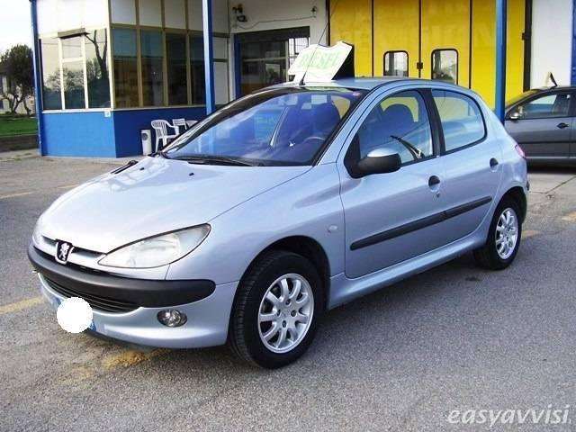 Le Meilleur Sold Peugeot 206 Cc 1 400 Hdi Turb Used Cars For Sale Ce Mois Ci