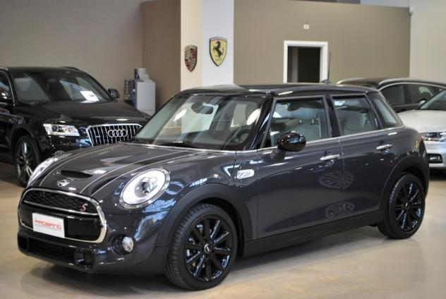 Le Meilleur Sold Mini Cooper S 5 Porte Automat Used Cars For Sale Ce Mois Ci