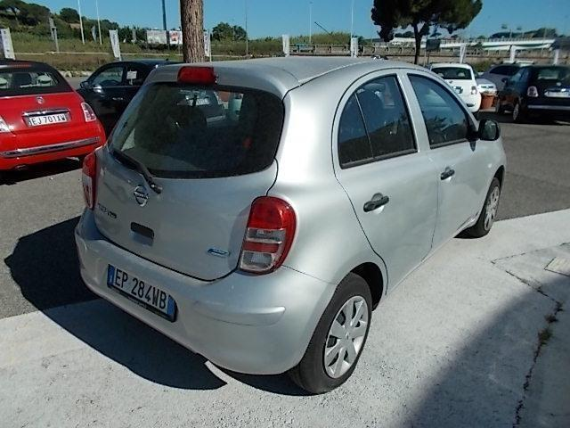 Le Meilleur Sold Nissan Micra 4 Serie 12 12V 5 Used Cars For Sale Ce Mois Ci
