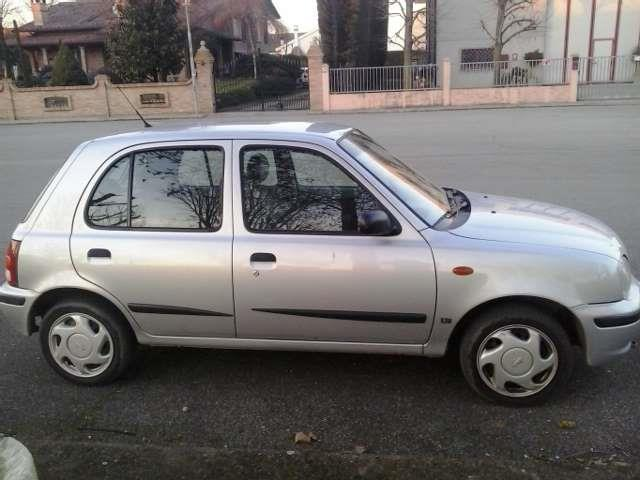 Le Meilleur Sold Nissan Micra 1 3I 16V Cat 5 P Used Cars For Sale Ce Mois Ci