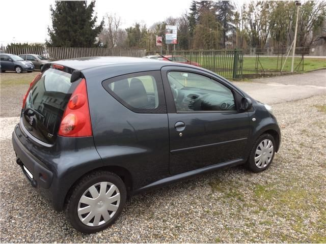Le Meilleur Sold Peugeot 107 1 4 Hdi 3 Porte 4 Used Cars For Sale Ce Mois Ci