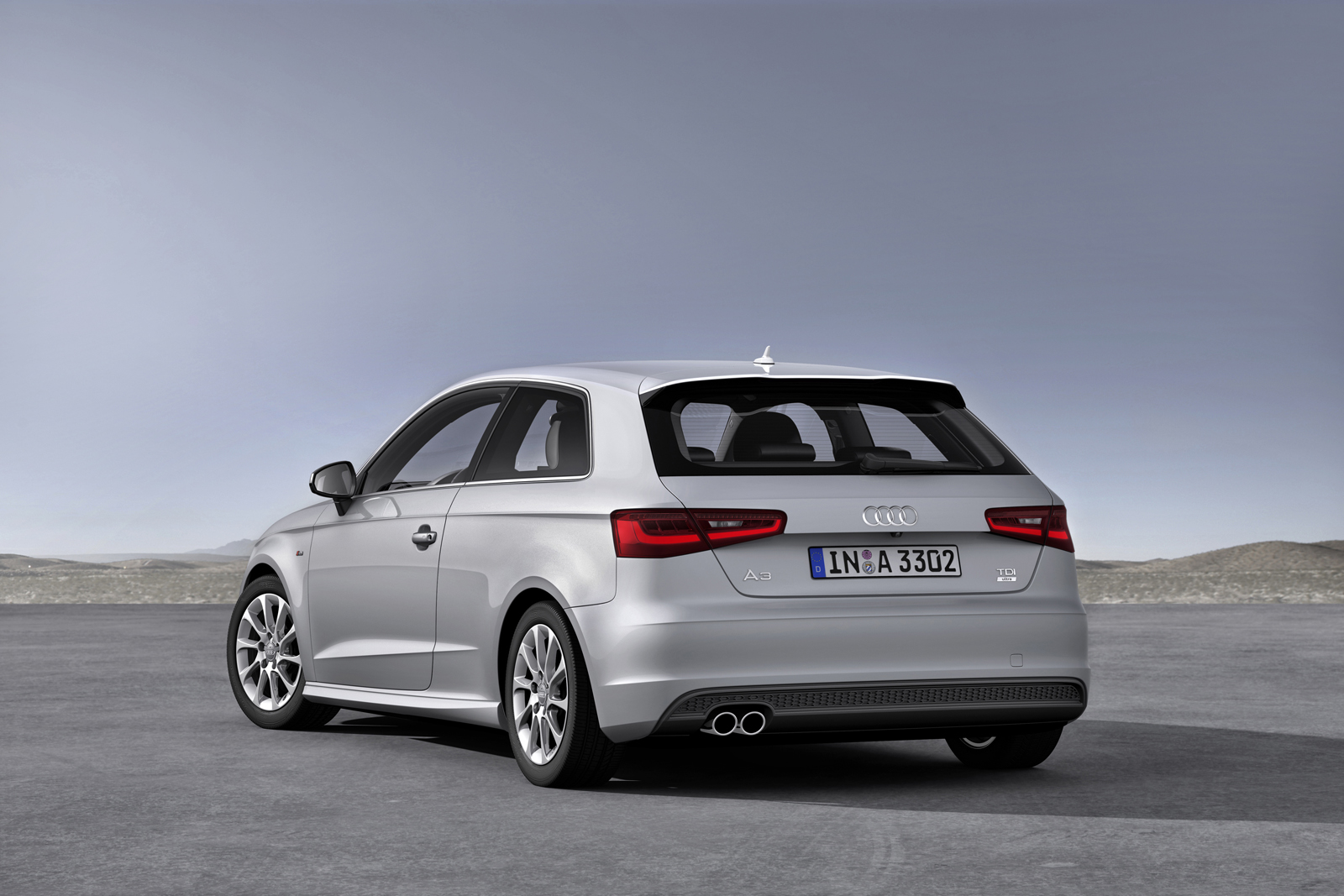 Le Meilleur Audi's New A4 A5 And A6 Ultra Models Average Between 3 9 Ce Mois Ci