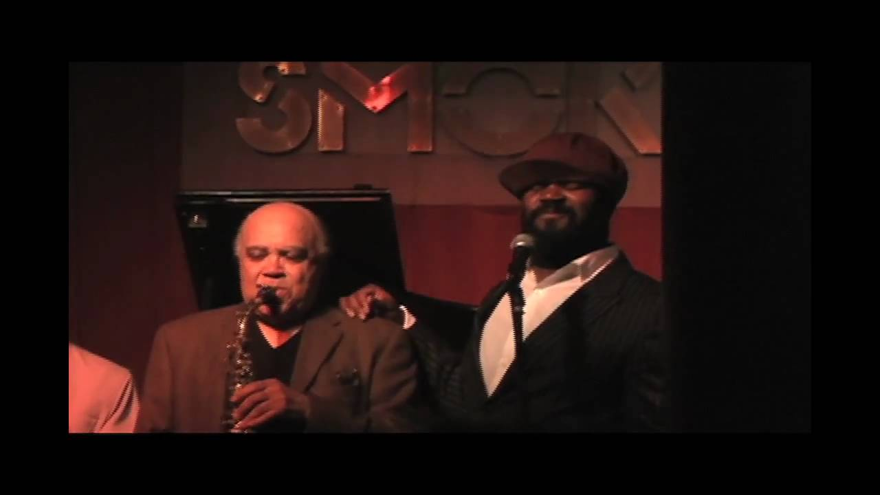 Le Meilleur Gregory Porter Wisdom Live At Smoke Youtube Ce Mois Ci
