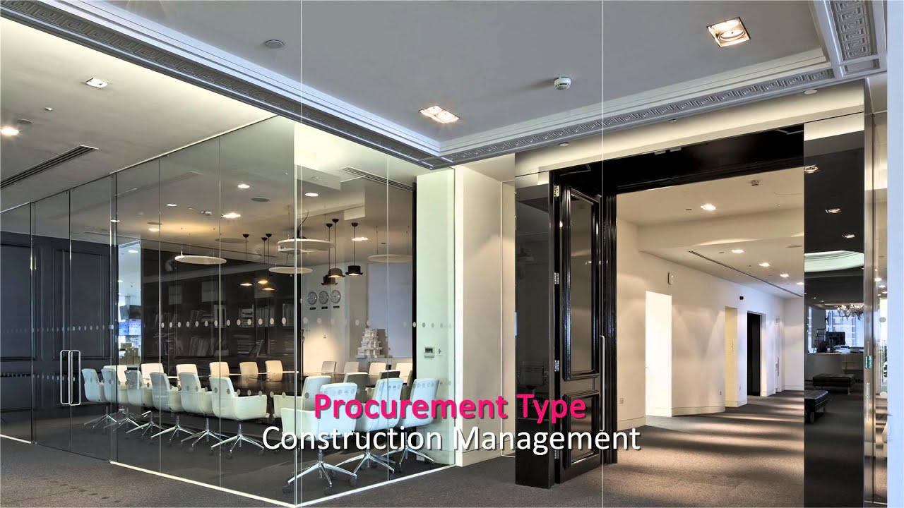 Le Meilleur Mwa Project Management Design Build London Hq Of Ce Mois Ci