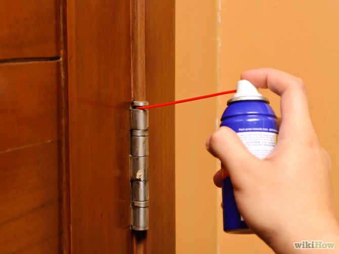 Le Meilleur Dealing With Squeaky Door Hinges Ce Mois Ci