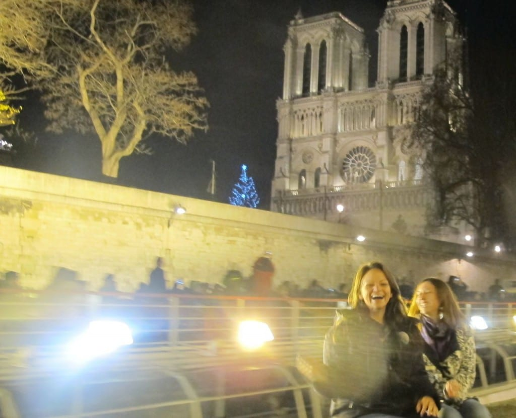 Le Meilleur A Year Of Adventures Comes To An End In Europe Angie Away Ce Mois Ci