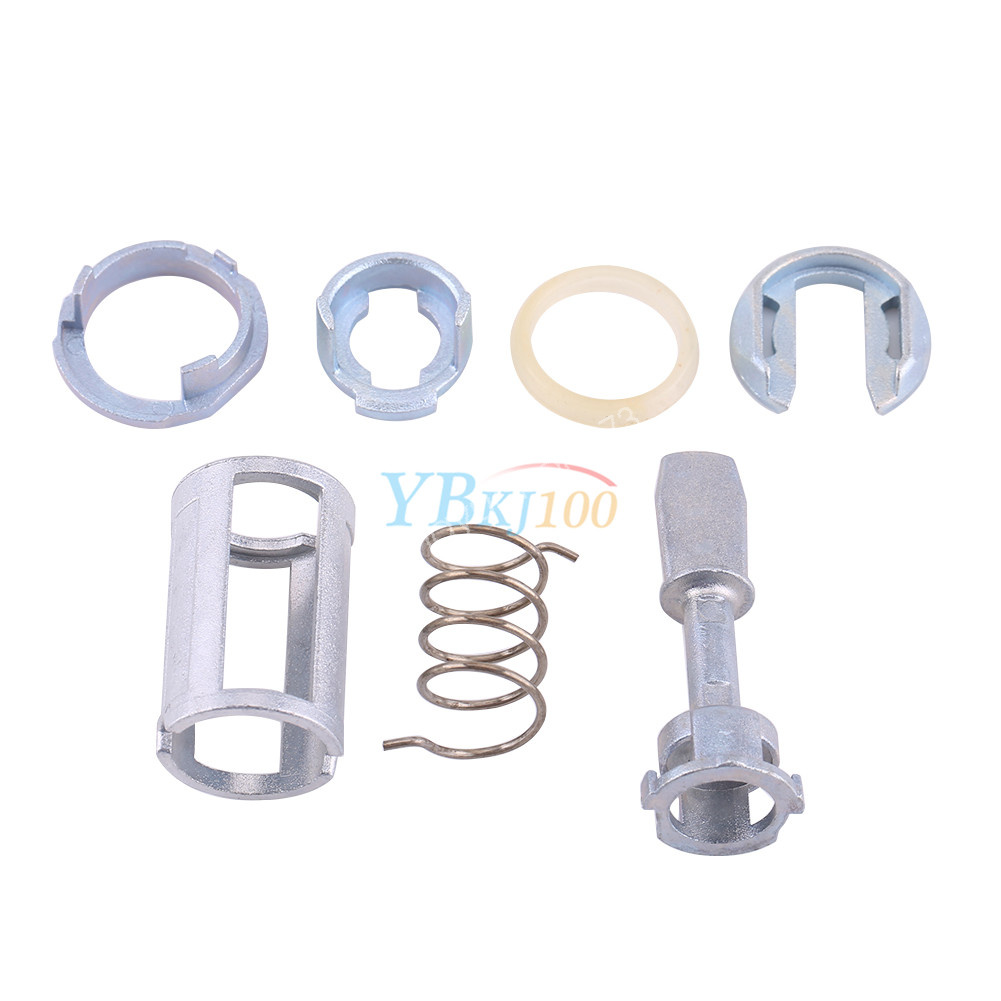 Le Meilleur New Car Door Lock Cylinder Repair Kit For Vw Mk4 Golf 4 Ce Mois Ci