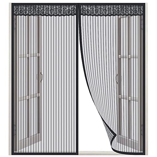 Le Meilleur Icegrey Fly Screen For Door Or Window Magnetic Fly Ce Mois Ci