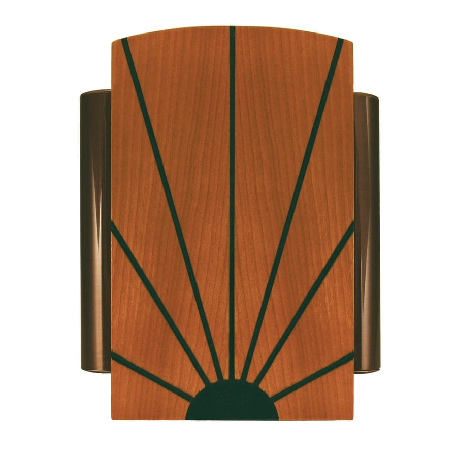 Le Meilleur Heath Zenith Wired Door Chime With A Solid Birch Cover Ce Mois Ci