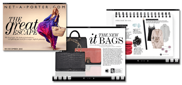 Le Meilleur Net A Porter Intergrated Marketing Campaign Netaporterr Ce Mois Ci