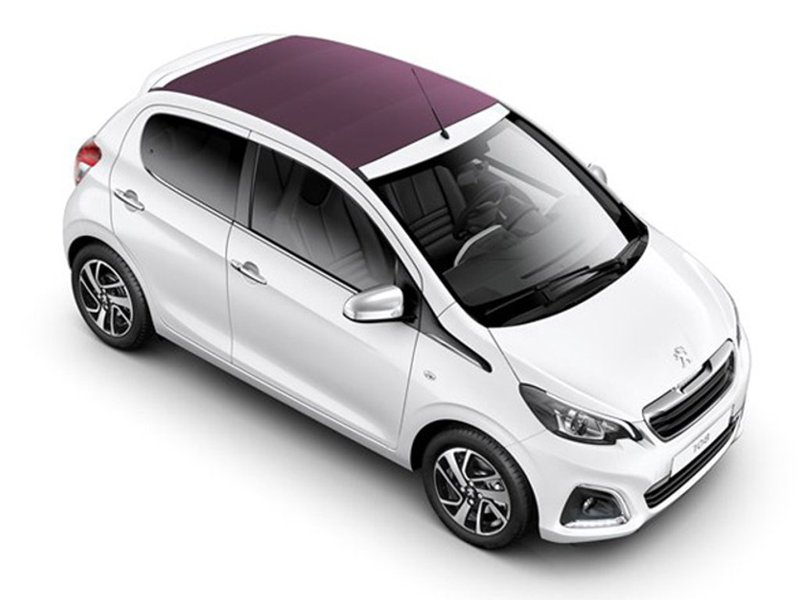 Le Meilleur New Peugeot 108 Top 5 Door Car Configurator And Price Ce Mois Ci