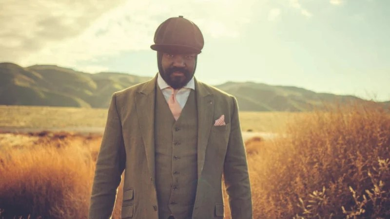 Le Meilleur The Velvety Voice Of Jazz Man Gregory Porter Ce Mois Ci