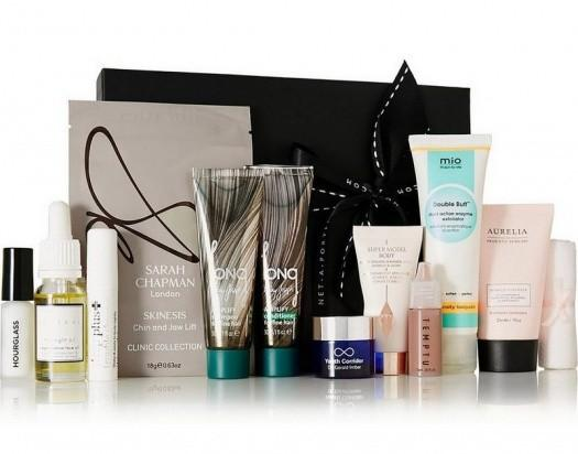 Le Meilleur Net A Porter Limited Edition Vacation Kit On Sale Now Ce Mois Ci