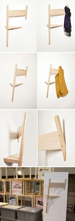 Le Meilleur 17 Best Images About Porte Manteau Coat Hanger On Ce Mois Ci
