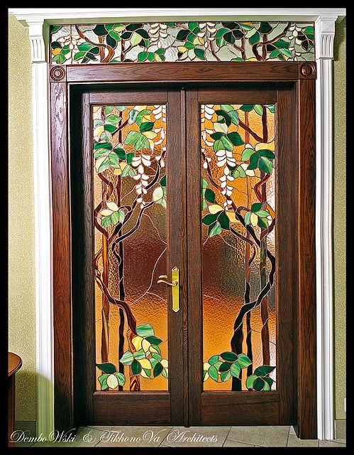 Le Meilleur 25 Best Ideas About Stained Glass Cabinets On Pinterest Ce Mois Ci
