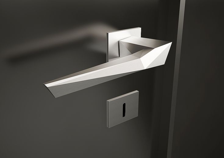 Le Meilleur Faceted Designs That Add Origami Flair To The Décor Door Ce Mois Ci