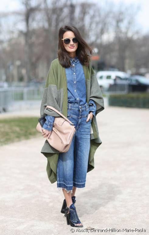 Le Meilleur 1000 Ideas About Jupe Culotte On Pinterest Romper Skirt Ce Mois Ci