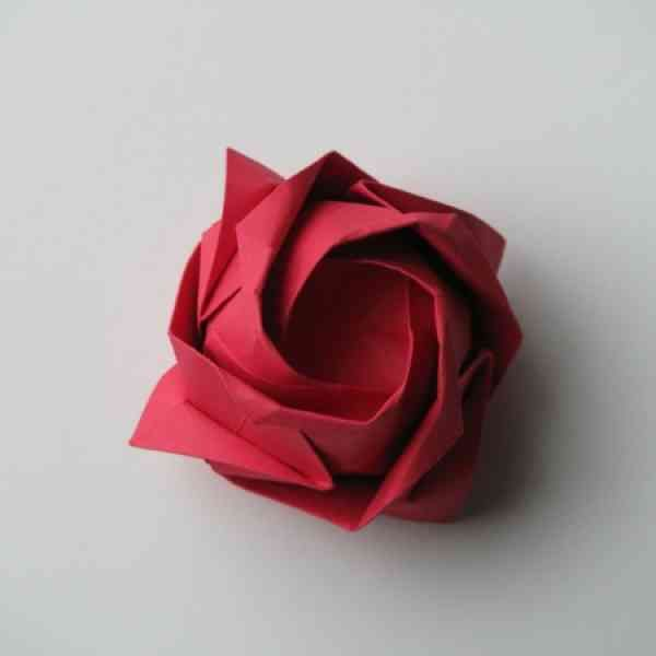 Le Meilleur 25 Best Ideas About Origami Fleur On Pinterest Origami Ce Mois Ci