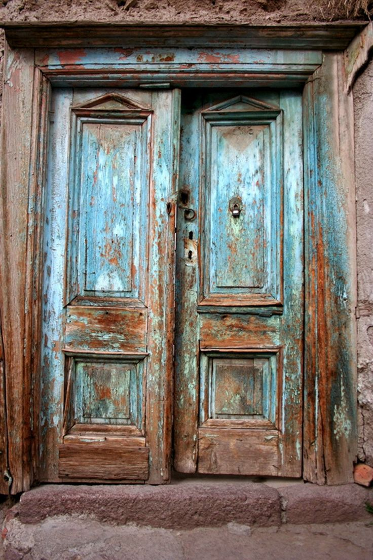 Le Meilleur 25 Best Ideas About Old Doors On Pinterest Old Door Ce Mois Ci