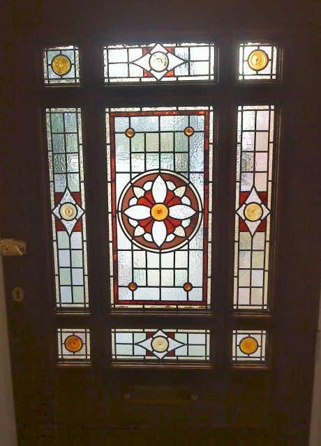 Le Meilleur 17 Best Images About Stained Glass Front Door On Pinterest Ce Mois Ci
