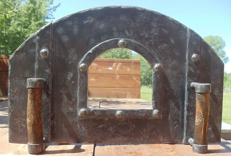 Le Meilleur 10 Images About Pizza Oven Doors On Pinterest Ovens Ce Mois Ci