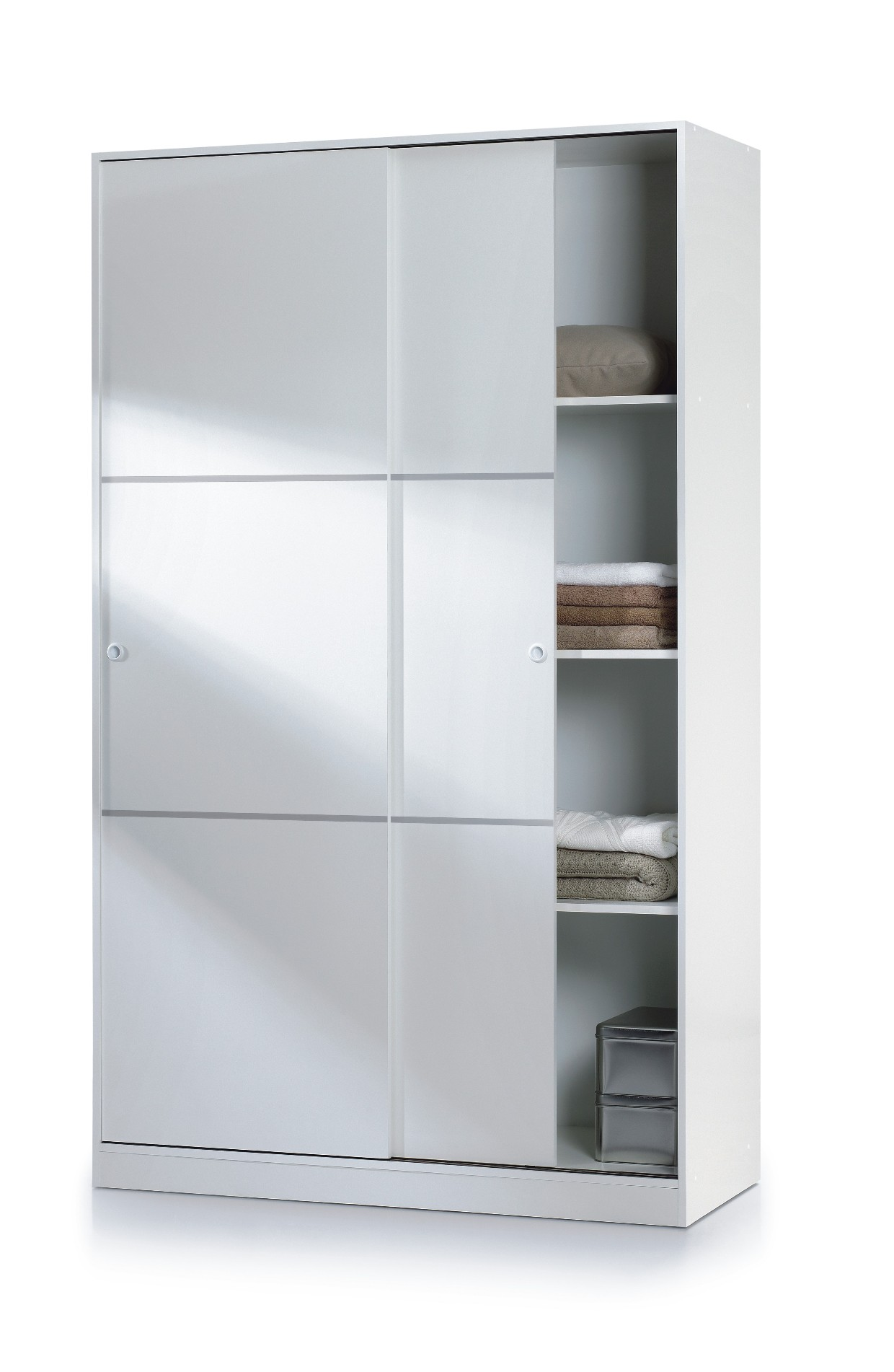 Le Meilleur Sliding Wardrobes Uk White High Gloss Wardrobe Wardrobe Ce Mois Ci