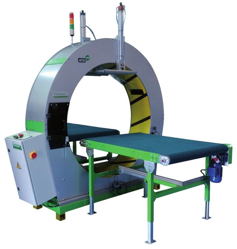 Le Meilleur Atis Plasticband Packaging Systems Innovation Ce Mois Ci
