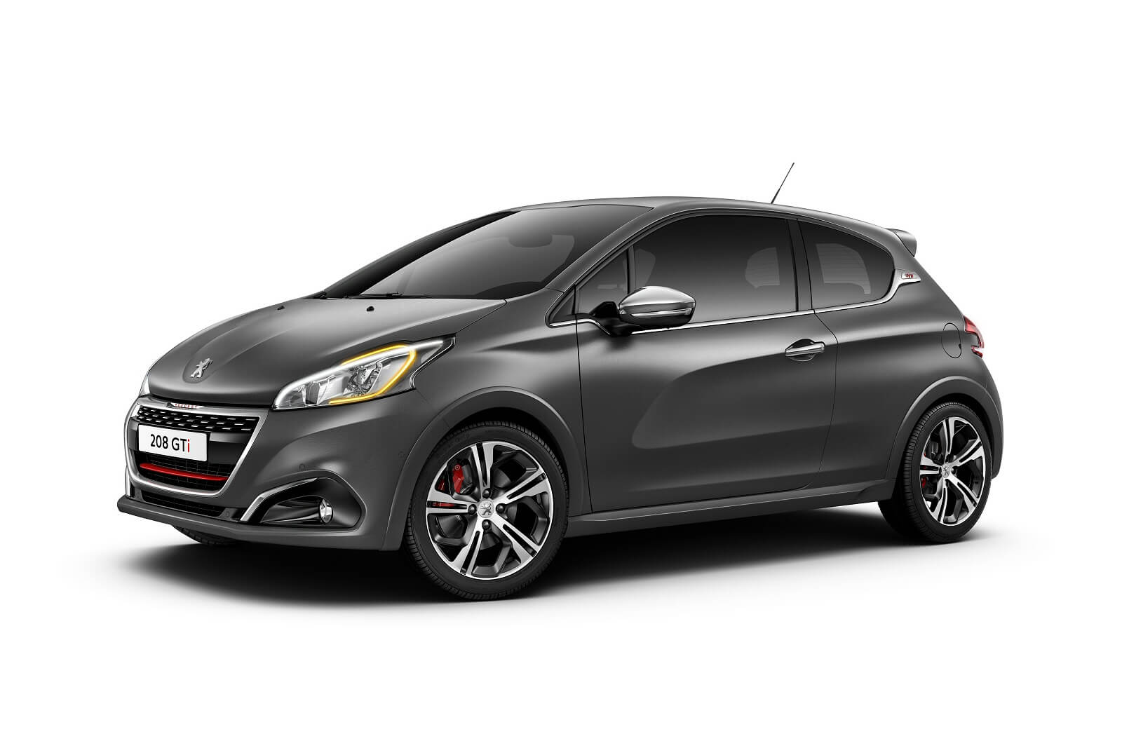 Le Meilleur Peugeot 208 Robins And Day Ce Mois Ci