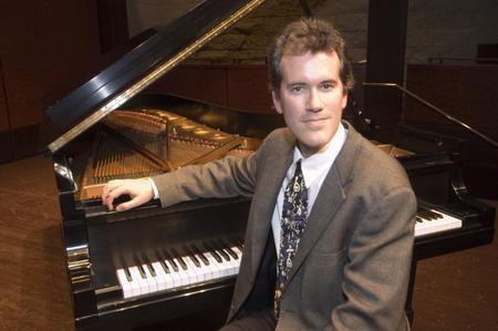 High Peaks Music Festival Celebrates Music Of Rachmaninoff