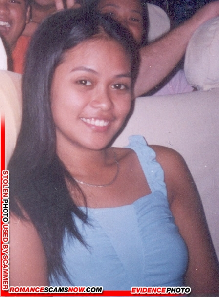 More Philippines Scammers | Romance Scams Now™ Official ...