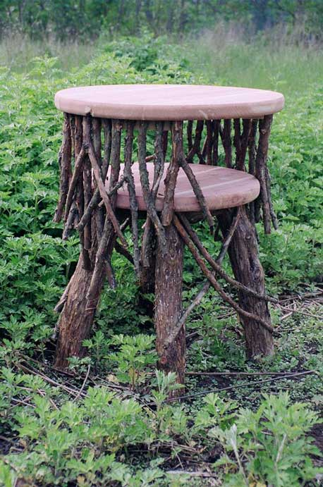Round Coffee Tables Sale