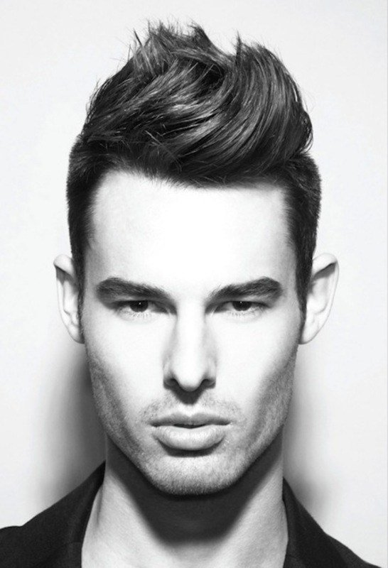 The Best Mens Hairstyles 5Th Avenue Fashion Pictures