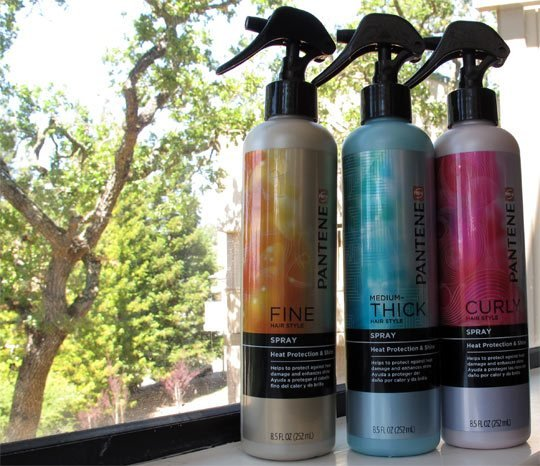 The Best Turn Up The Heat With 6 Pantene Heat Protection Shine Pictures