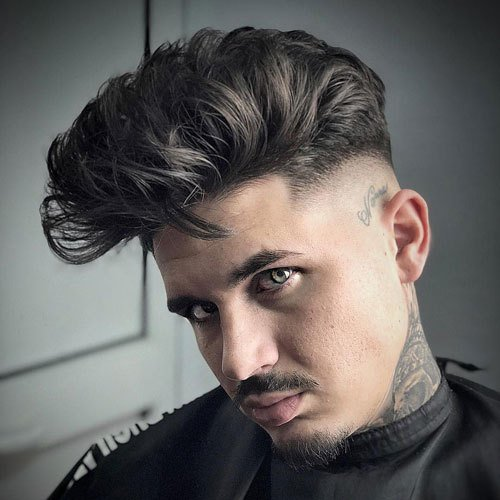 The Best 25 Modern Hairstyles For Men 2019 Update Pictures