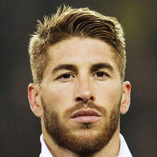 The Best 29 Best Soccer Player Haircuts 2019 Update Pictures