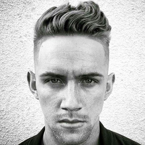 The Best 31 Cool Wavy Hairstyles For Men 2019 Guide Pictures