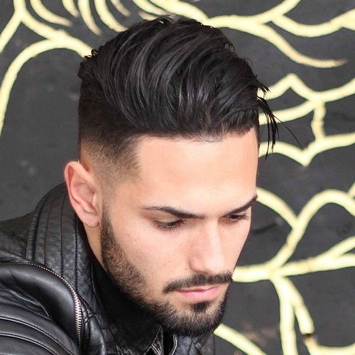The Best 27 Best Hairstyles For Men With Thick Hair 2019 Guide Pictures