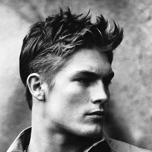 The Best 25 Cute Hairstyles For Guys 2019 Men S Hairstyles Pictures