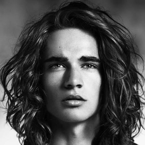The Best 19 Best Long Hairstyles For Men Cool Haircuts For Long Pictures