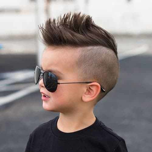 The Best 35 Cute Toddler Boy Haircuts 2019 Guide Men S Pictures