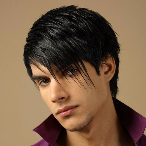 The Best 19 Emo Hairstyles For Guys Men S Hairstyles Haircuts 2019 Pictures