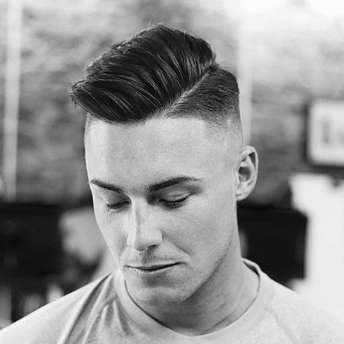 The Best 40 Stylish Haircuts For Men 2019 Guide Pictures