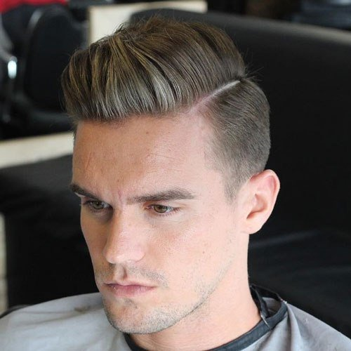 The Best 31 Haircuts Girls Wish Guys Would Get Pictures