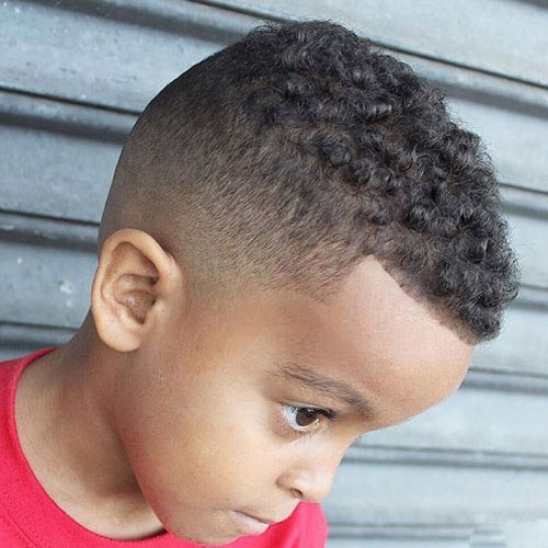 The Best 17 Black Boys Haircuts 2018 Pictures
