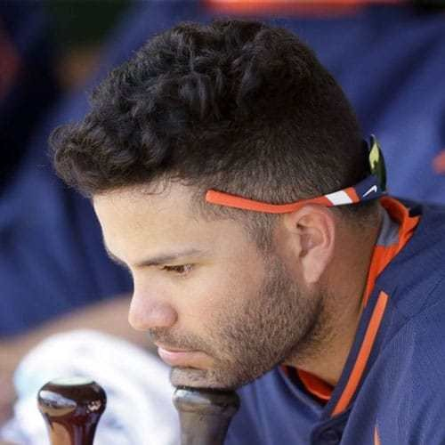 The Best Baseball Haircuts Men S Hairstyles Haircuts 2019 Pictures