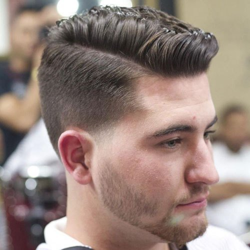 The Best 25 Best Men's Haircuts Badass Hairstyles For Guys 2019 Pictures