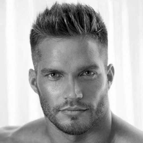 The Best 21 Regular Clean Cut Haircuts For Men 2019 Guide Pictures