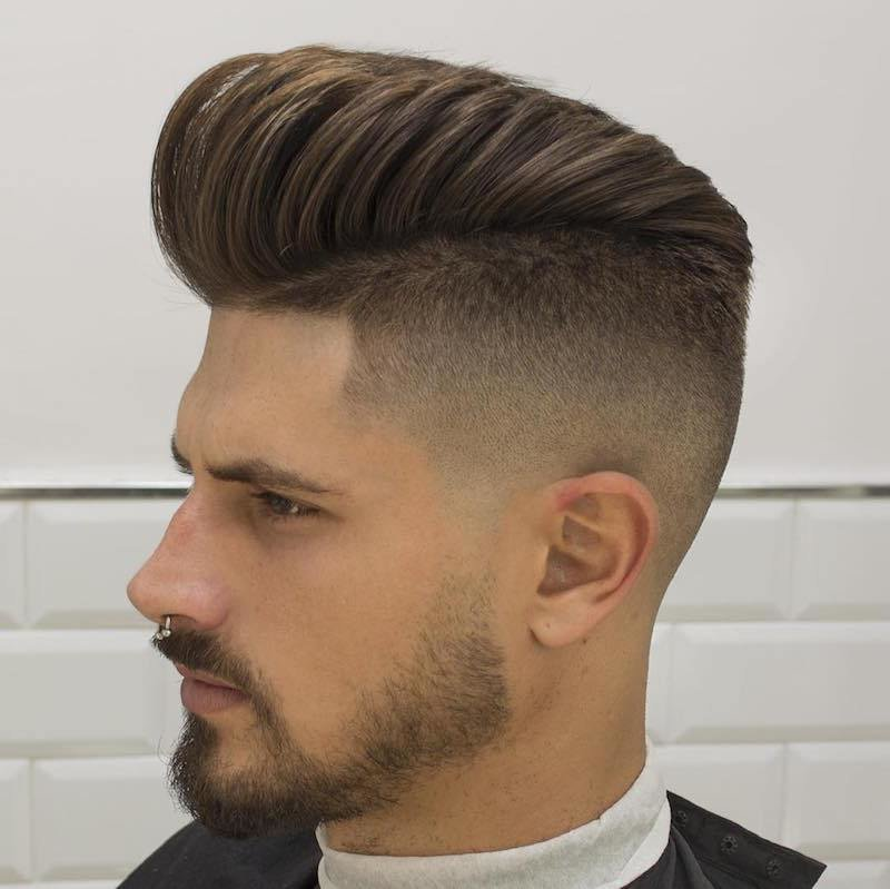 The Best 100 Men S Hairstyles Cool Haircuts 2018 Update Pictures