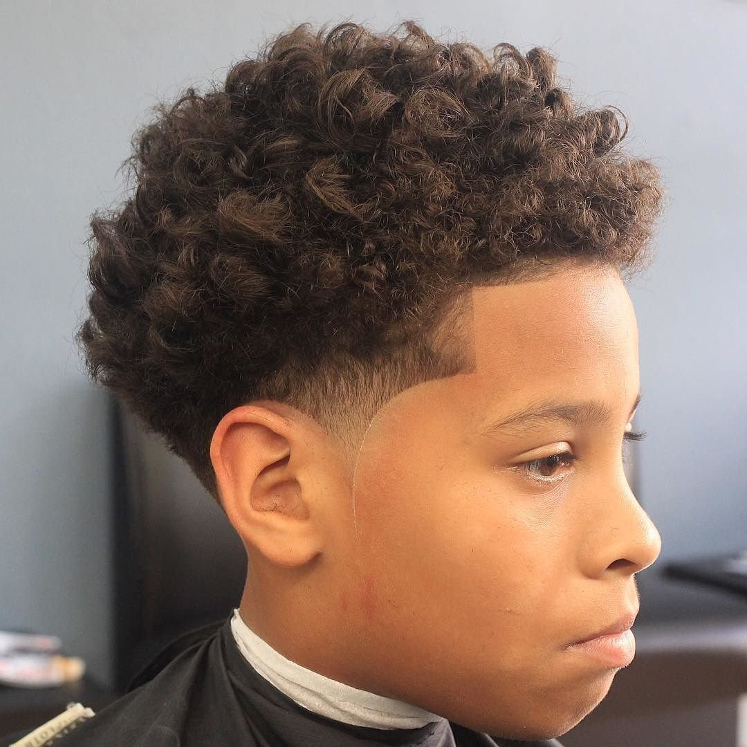 The Best 31 Cool Hairstyles For Boys Pictures